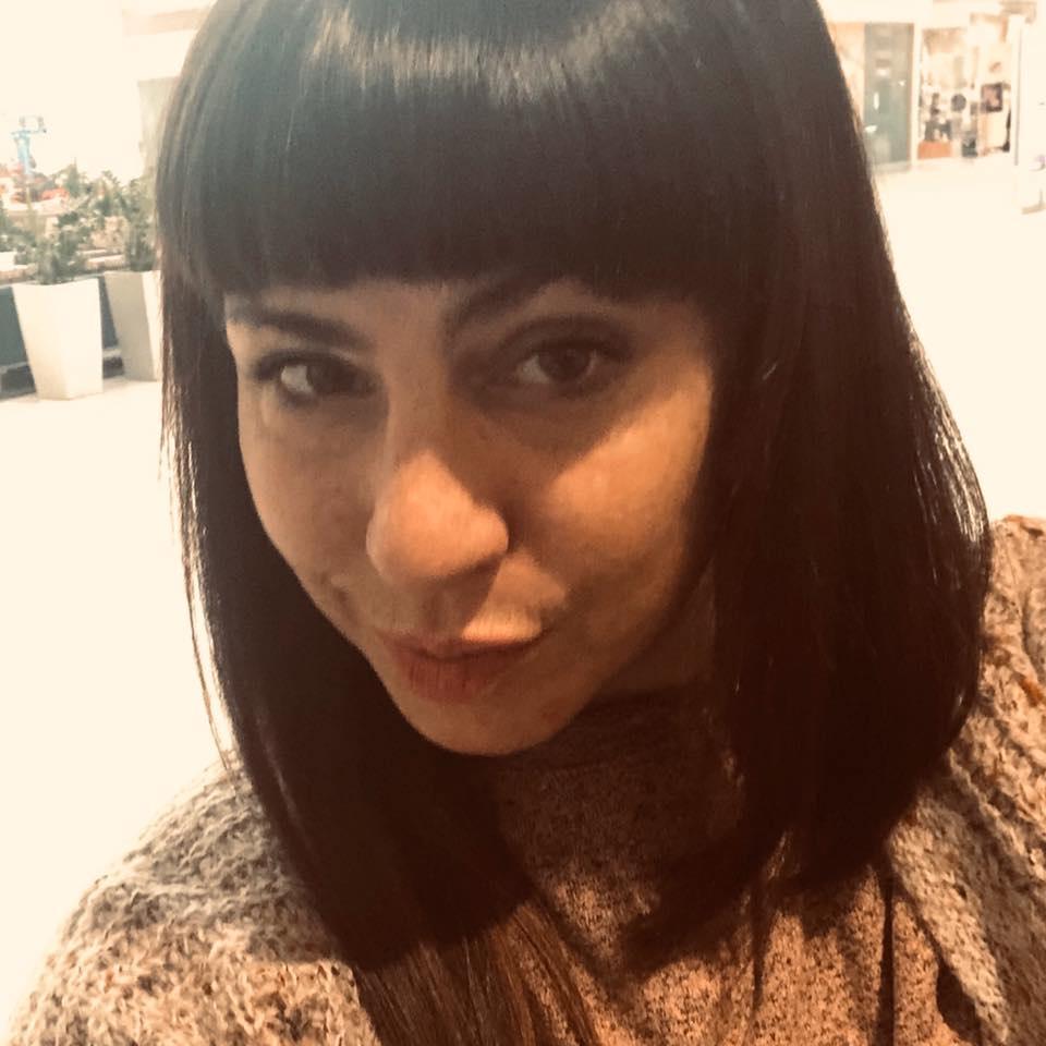 Nadia Béliveau